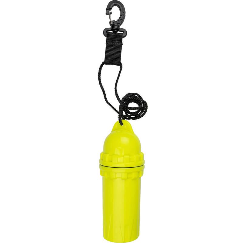 SPEARFISHER ACCESSORIES Potápění a šnorchlování - POUZDRO SPF 500 SUBEA - Freediving a podmořský rybolov