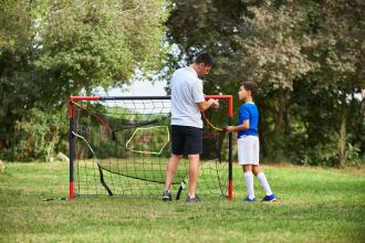 Travailler sa qualité de passe avec son enfant à la maison