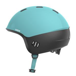 casque luge ski bébé lugik