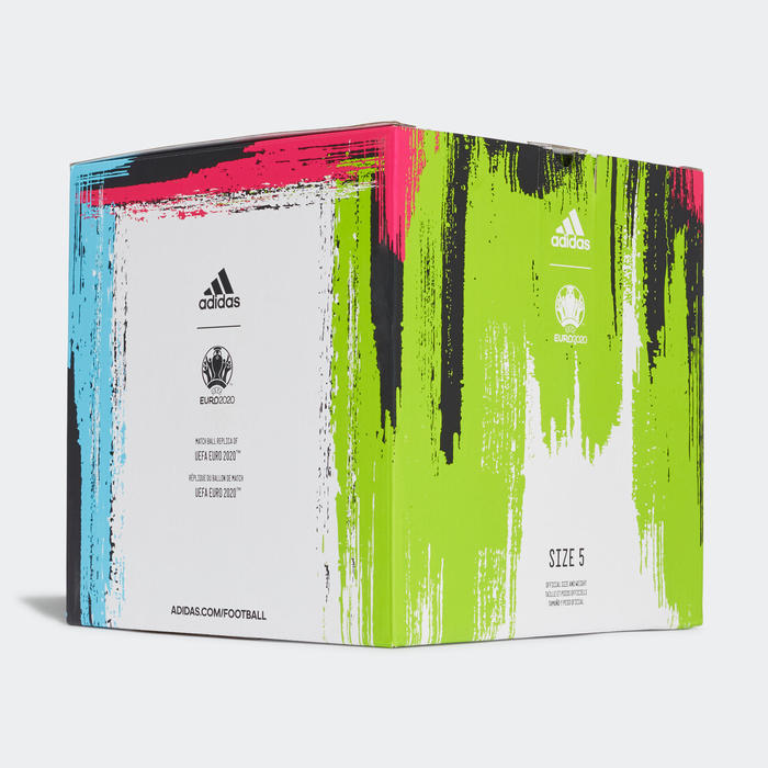 EK bal 2020 Uniforia top replique in giftbox