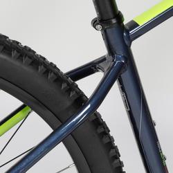 """Vélo VTT XC 50 29"""" EAGLE bleu"""