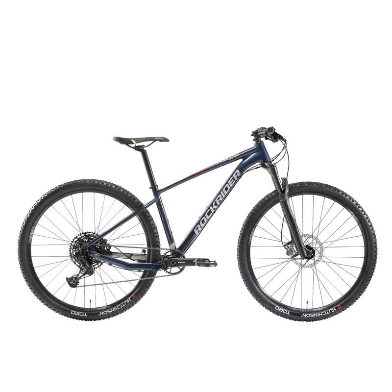 BICICLETA BTT CROSS-COUNTRY ADULTO - BTT Rockrider XC 050 ROCKRIDER
