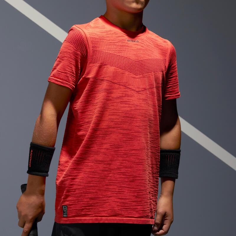 Boys' T-Shirt 900 - Red