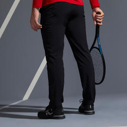 Men's Tennis Bottoms TPA 500 - Black