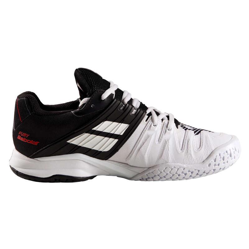 FÉRFI HALADÓ TENISZCIPŐ MINDEN PÁLYÁRA HALADÓKNAK Squash, padel - Férfi teniszcipő Propulse Fury BABOLAT - Squash cipő
