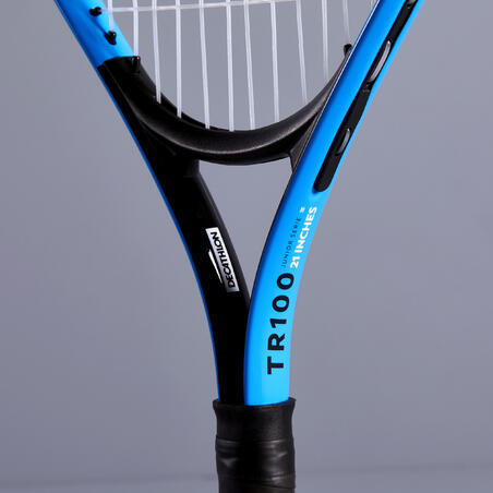 "Kids' 21"" Tennis Racket TR100"