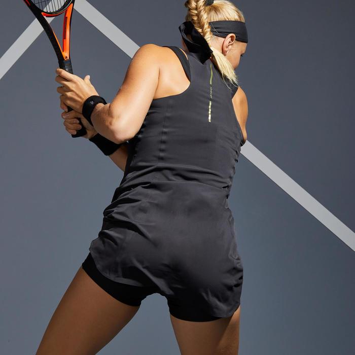 Tennisjurk DR Light 990 zwart