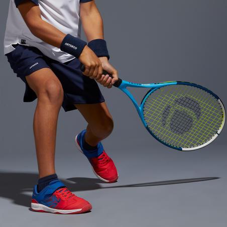 Celana Tenis TSH500 Anak - Navy