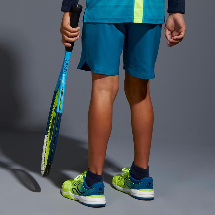SHORT TENNIS ENFANT ARTENGO TSH500 PETROL