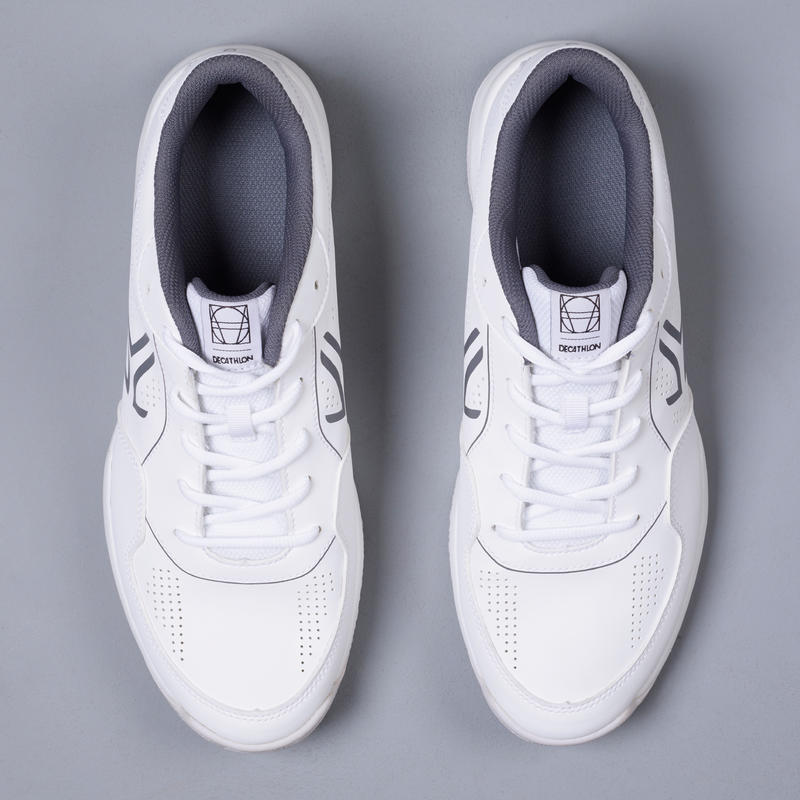 Multi Court Tennis Shoes Ts110 White