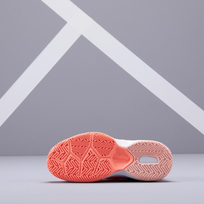 Kids' Tennis Shoes TS560 KD - Coral