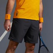 Men's Tennis Shorts TSH 300 Dry - Grey