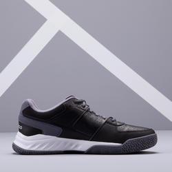 TS160 Multi-Court Tennis Shoes - Black