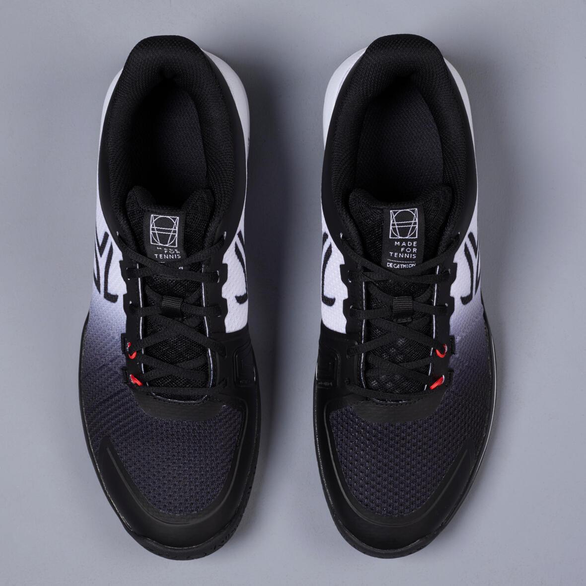 TS590網球鞋