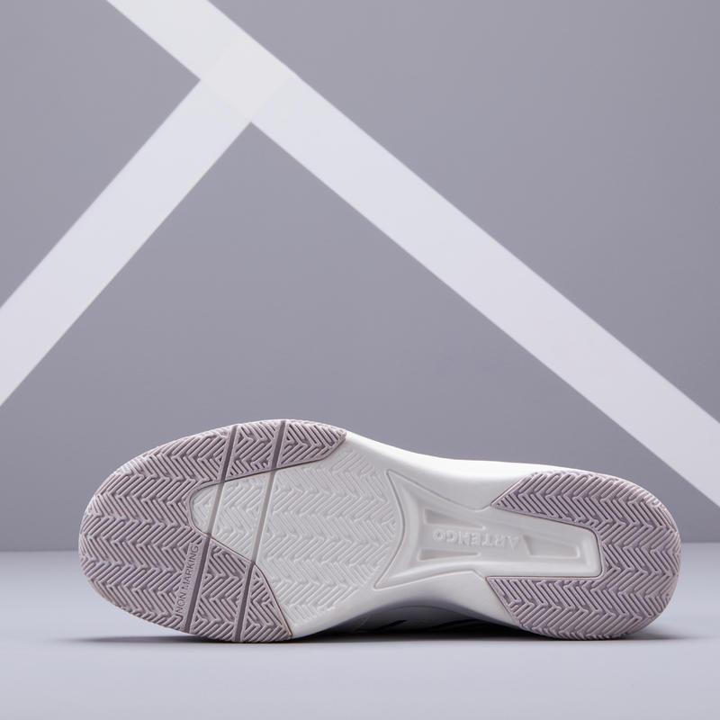 Multi-Court Tennis Shoes TS110 - White