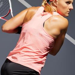 Tennis tank top voor dames TK Light 990 roze
