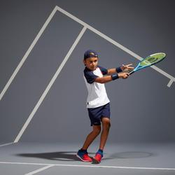 SHORT TENNIS ENFANT ARTENGO TSH500 MARINE