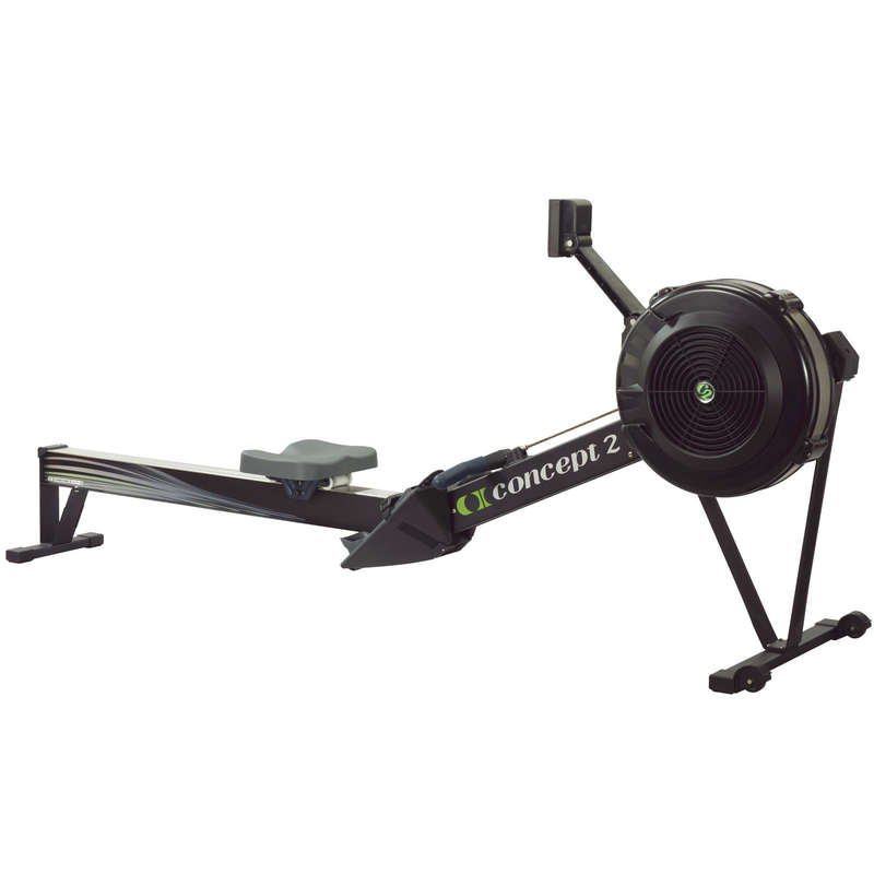 RODDMASKIN FITNESS CARDIO Cross Training - Roddmaskin D PM5 CONCEPT2 NO BRAND - Cross Training Utrustning