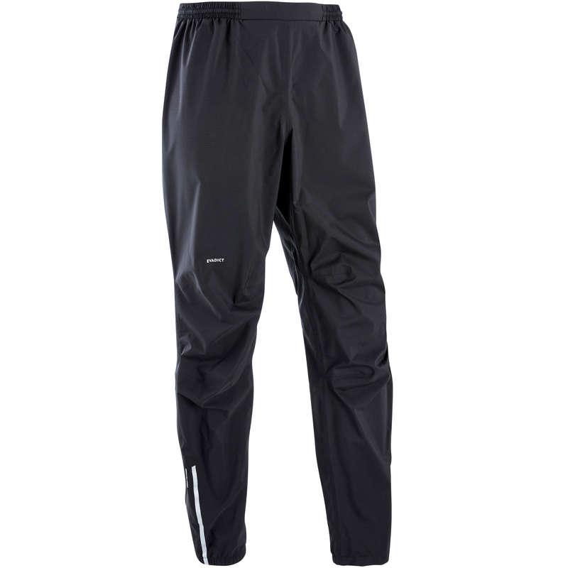 ABBIGLIAMENTO TRAIL UOMO Running, Trail, Atletica - Pantaloni impermeabili uomo EVADICT - Running, Trail, Atletica