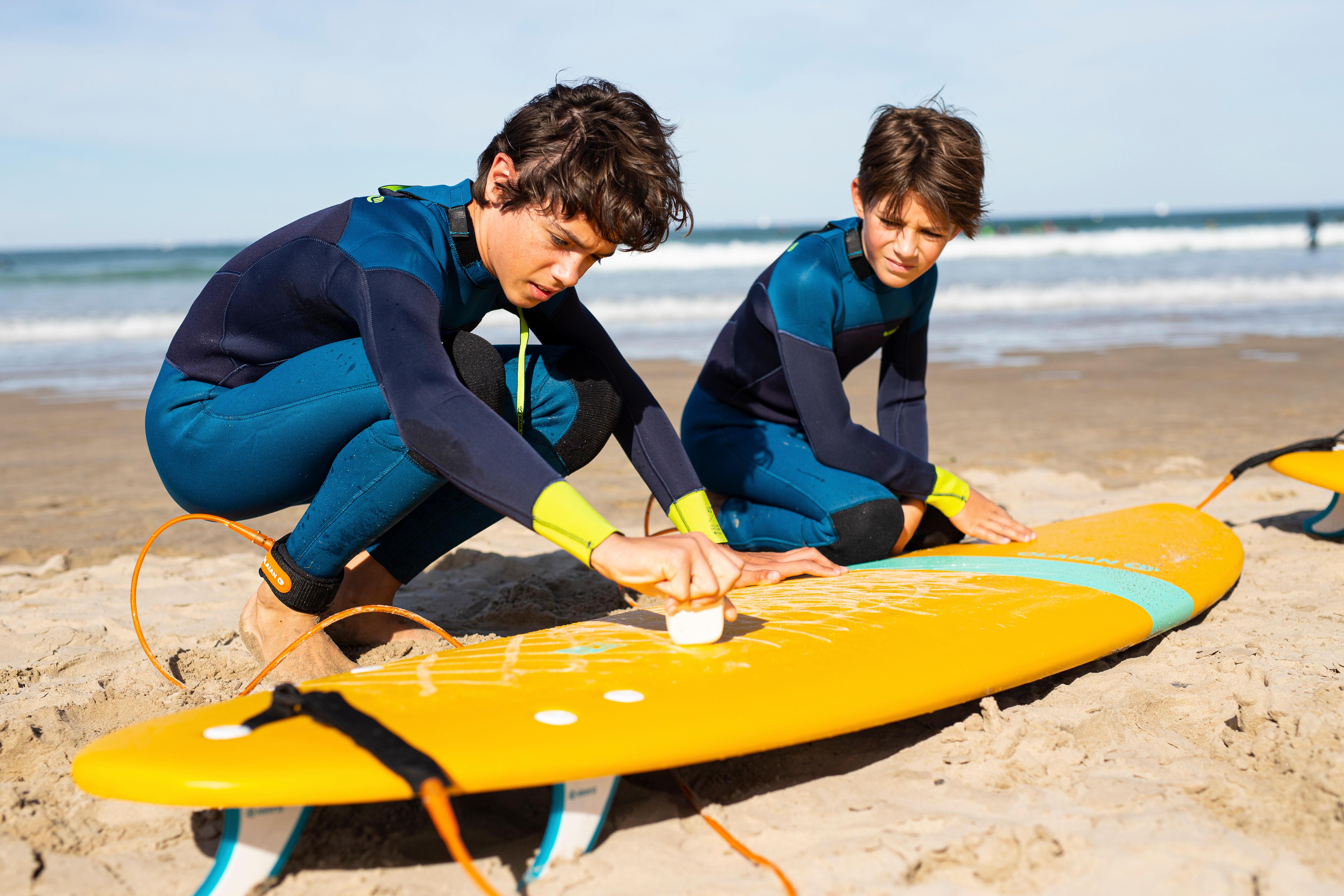 Surfpakken