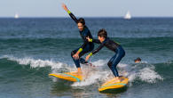 les règles de priorités en surf
