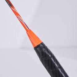 成人款力量型羽毛球拍BR 590-深橘色