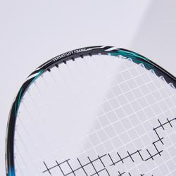 Badmintonracket voor volwassenen BR 590 zwart/lichtblauw