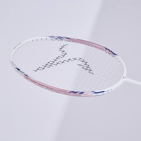 ADULT BADMINTON RACKET BR 560 LITE PINK PURPLE