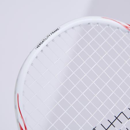 Raquette De Badminton Adulte BR 560 Lite - Bleu/Rose