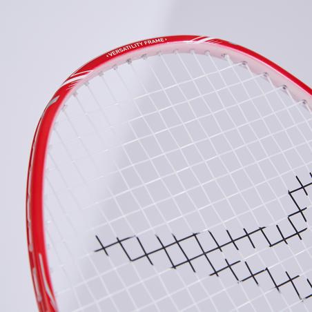 Raquette De Badminton Junior BR 560 Lite - Rouge