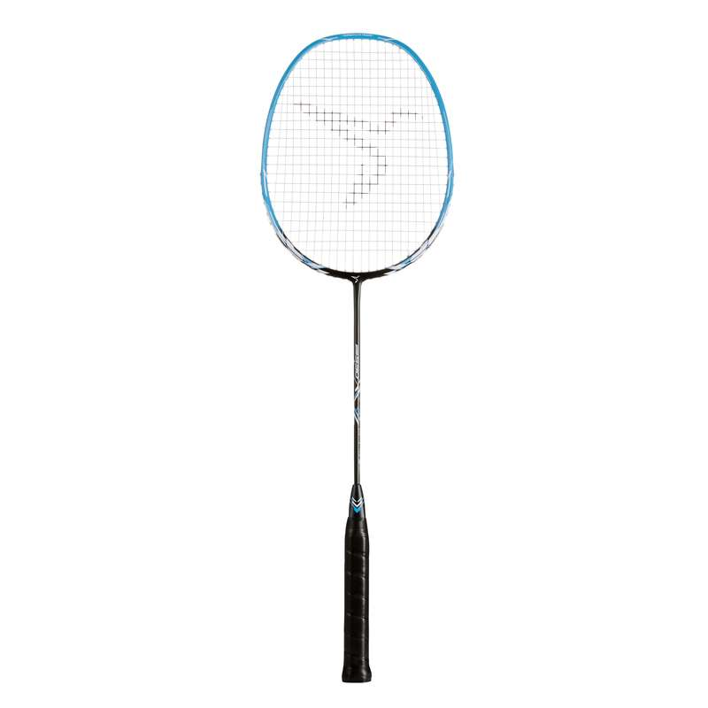 ADULT INTERMEDIATE BADMINTON RACKETS Badminton - BR 530 SKY BLUE PERFLY - Badminton
