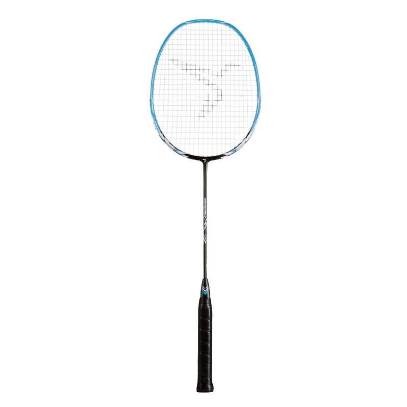 RAQUETTES BADMINTON ADULTE CONFIRME Racketsport - Badmintonracket BR 530 blå PERFLY - Badminton