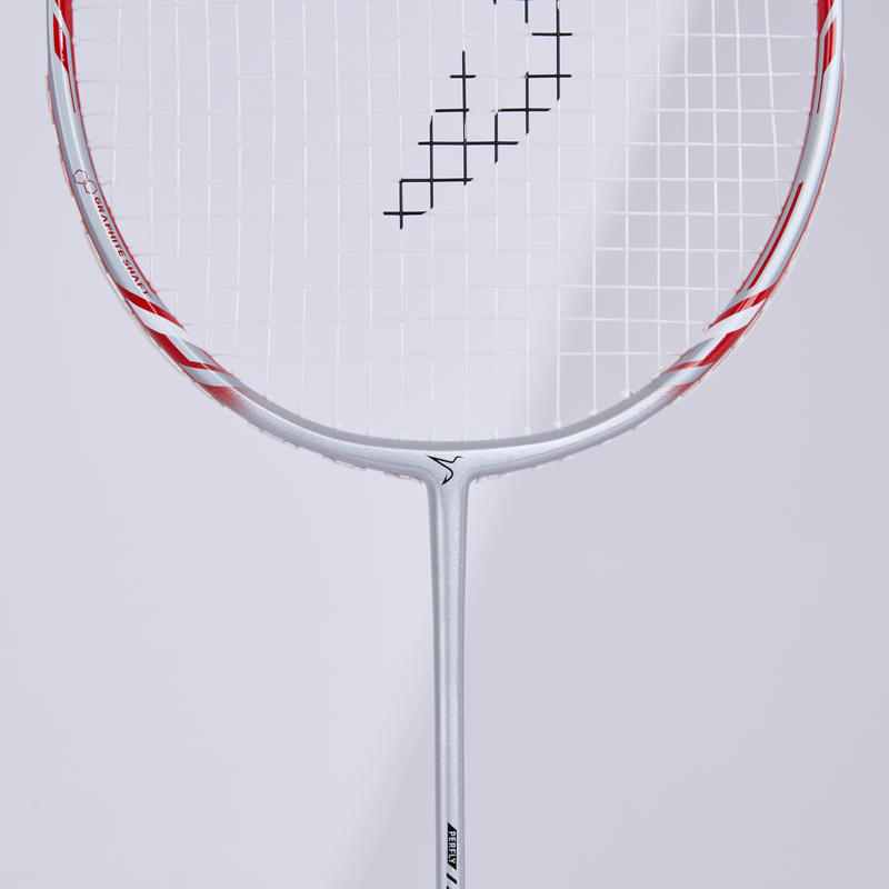 ADULT BADMINTON RACKET BR 190 RED