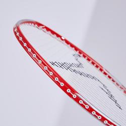 Badmintonracket voor volwassenen BR 190 rood