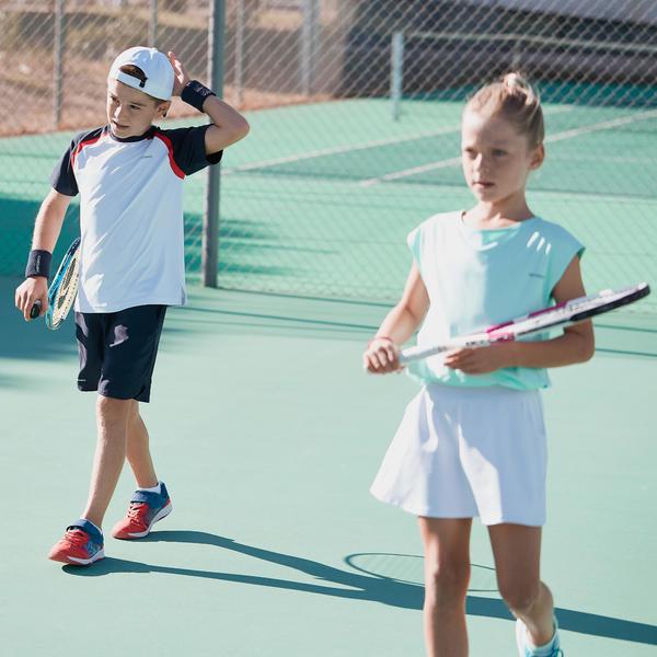 Tenniskledij kinderen