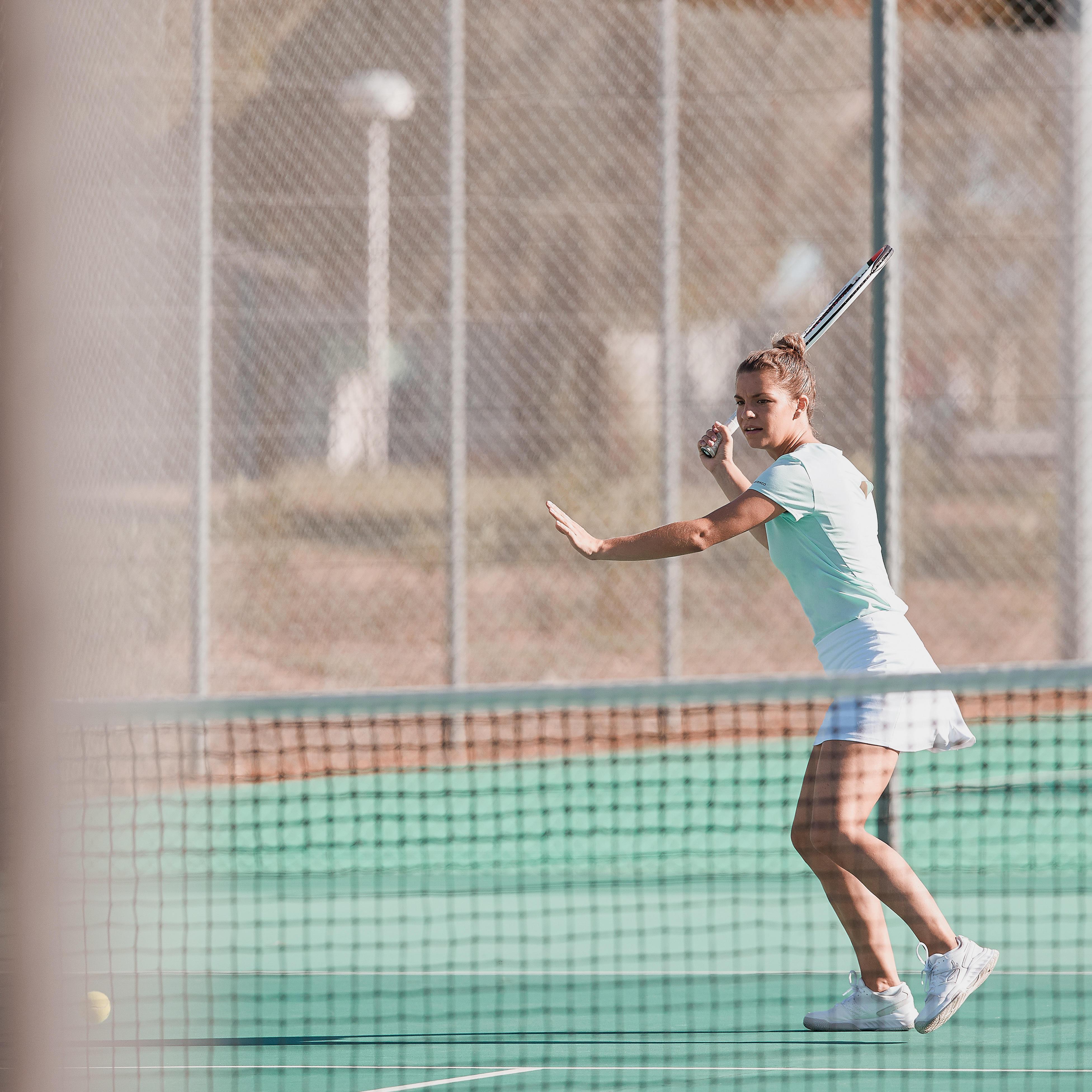 Conseil tennis