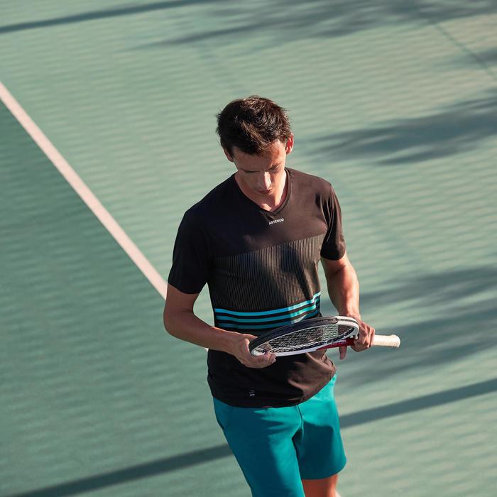 Tennisshort voor heren TSH 900 Light groen
