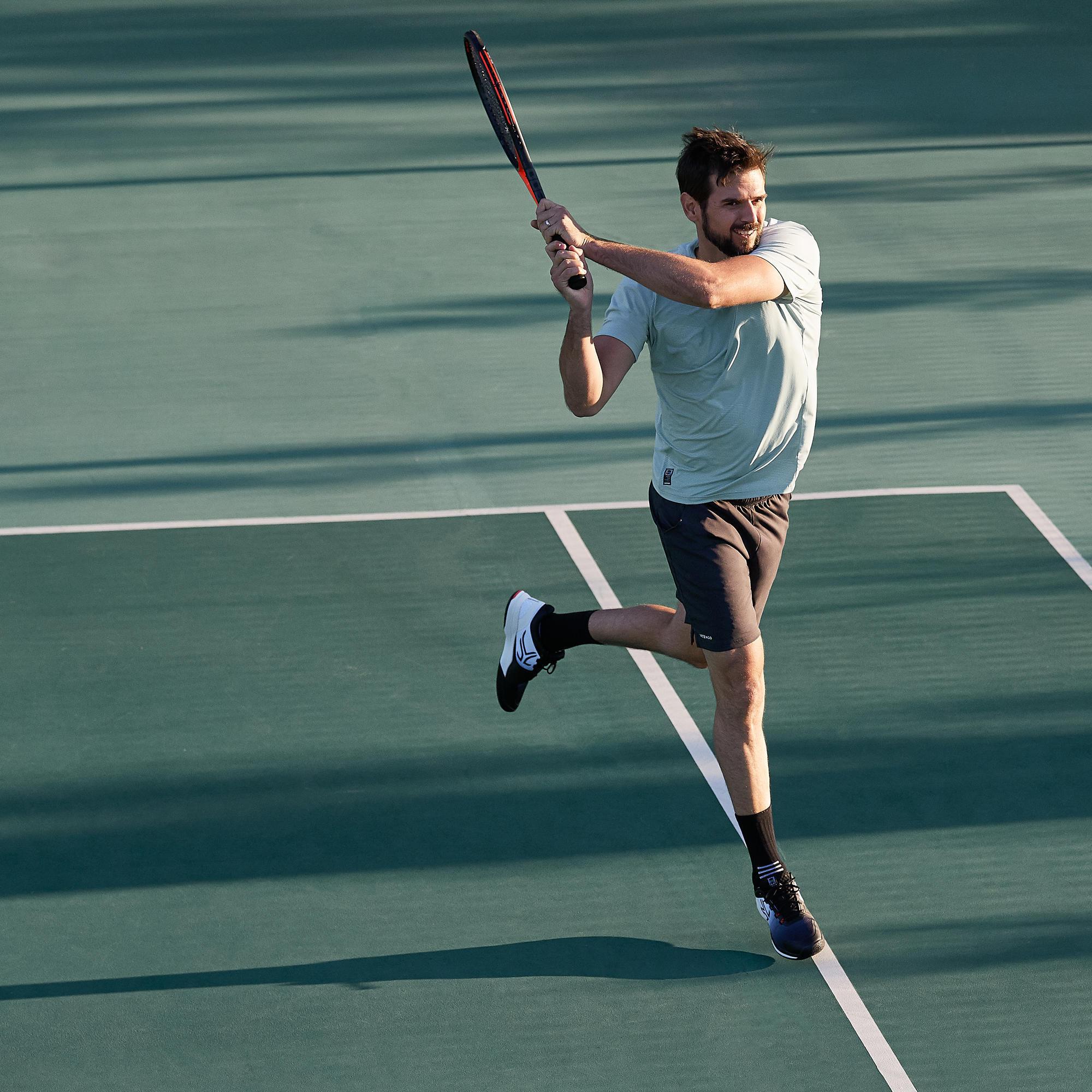 TS590 Multi-Court Tennis Shoes - Decathlon