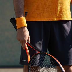 Men's Dry Tennis Shorts TSH 500 - Grey