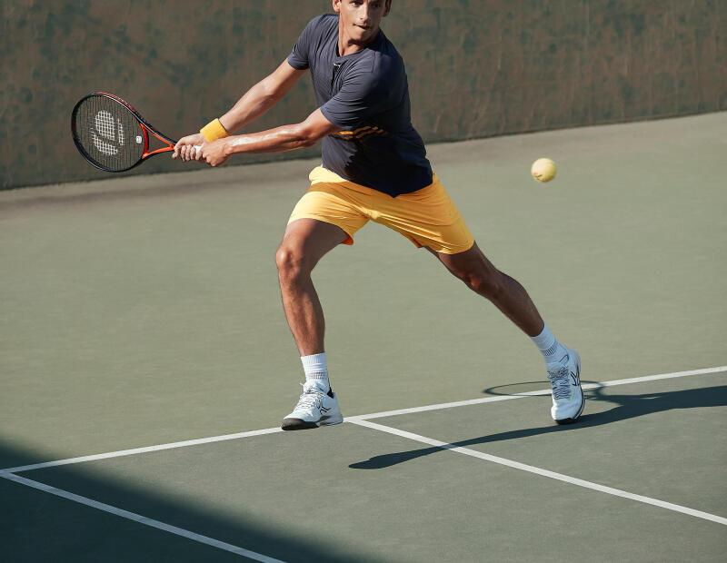 Come scegliere le scarpe da tennis adulto | DECATHLON