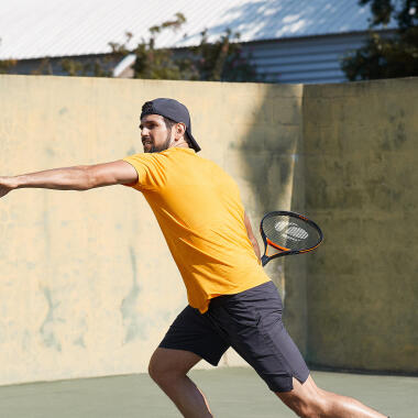 tennis clothing