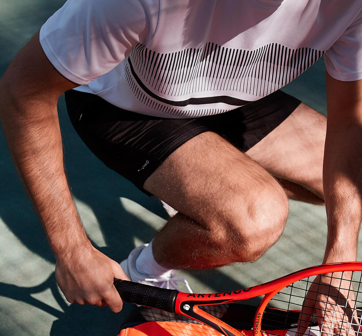 Guide : comment choisir sa balle de tennis ?