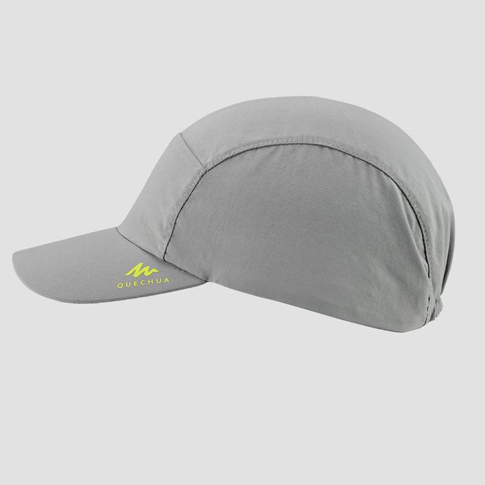 Hiking Cap MH500 2-6 years