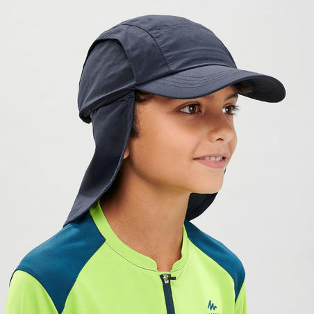 """Žygių kepurė """"MH500"""" 7–15 metų vaikams"""