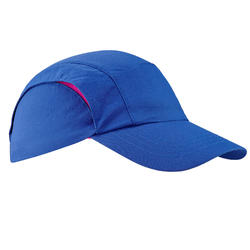 Hiking Cap MH500 Aged 7-15