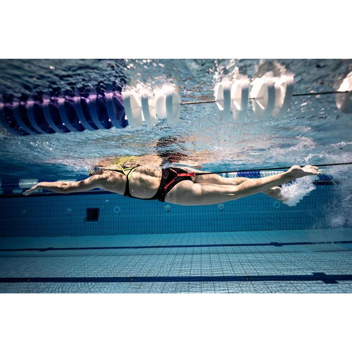 Zwemelastiek weerstand en overspeed trainer