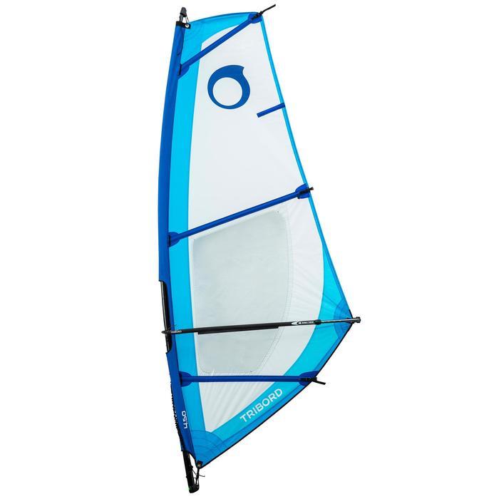 Rigg 4,5m² Windsurfen Erwachsene
