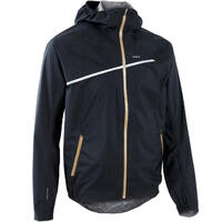 Waterproof Trail Running Jacket – Men