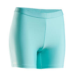SHORTY DE TENNIS FEMME BOX 900 TURQUOISE