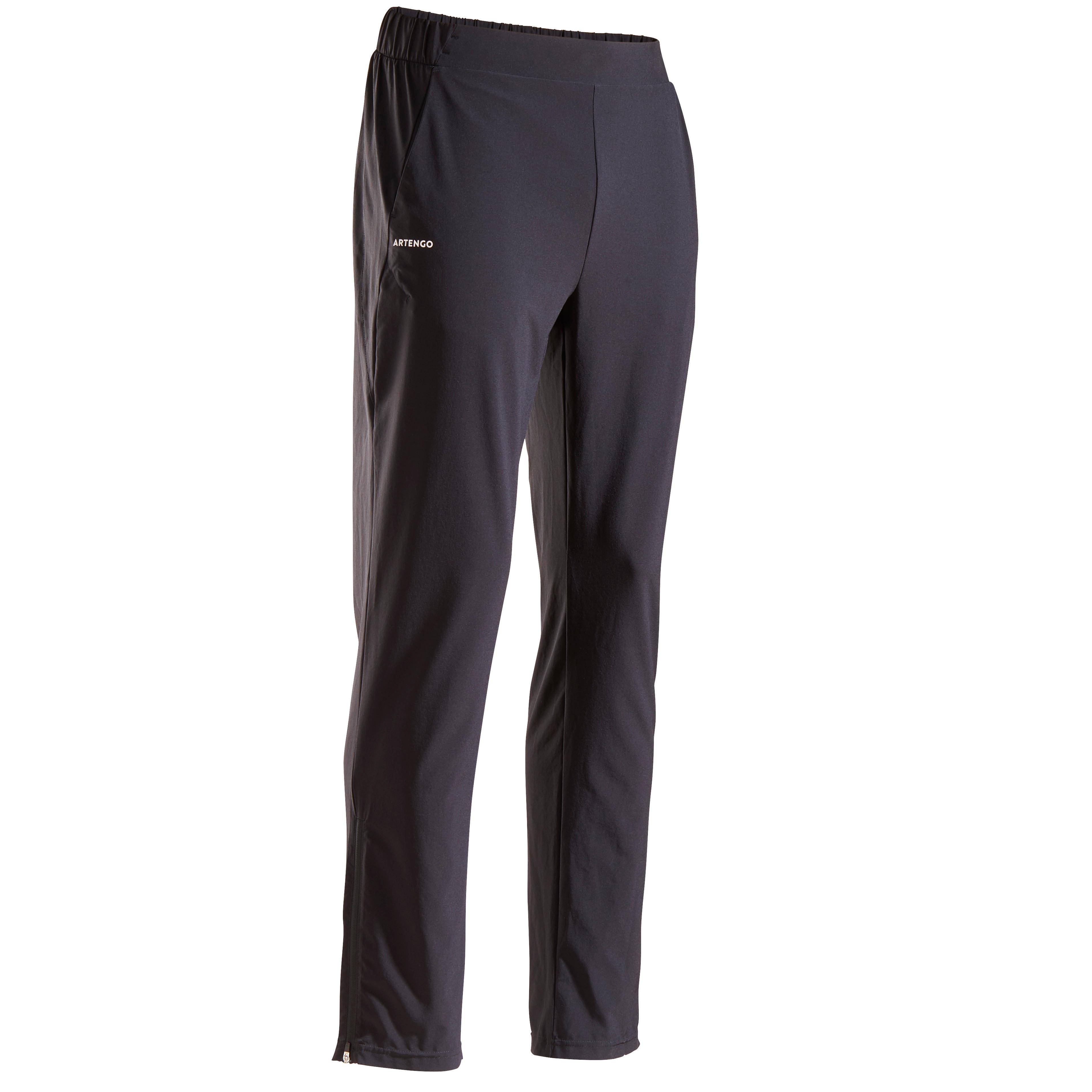 Pantalon Tenis TPA500 Bărbați imagine